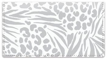 Marisu Valencia Safari Checkbook Covers