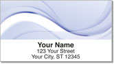 Blue Wave Address Labels