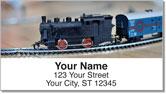 Classic Toy Address Labels