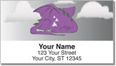 Dragon Address Labels