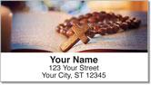 Church Address Labels