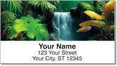 Cold Creek Address Labels