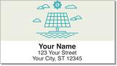 Alternative Energy Address Labels