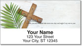 Psalms Address Labels