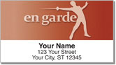 Fencing Address Labels