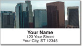 American Skyline Address Labels