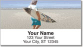 Surfing Address Labels