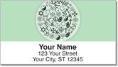 World Religion Address Labels