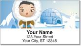 Eskimo Address Labels