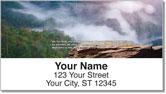 Psalm 18 Address Labels