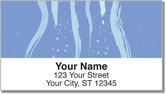 Icicle Address Labels