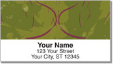 Color Mood Address Labels