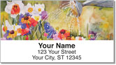 Bloomsday Address Labels
