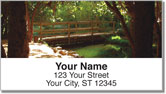 Bulone Bridge Address Labels