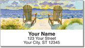Altman Adirondacks Address Labels