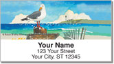 Altman Seagull Address Labels