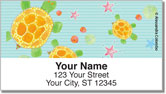 Colombo Beach Address Labels