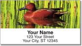 Bulone Bird Address Labels