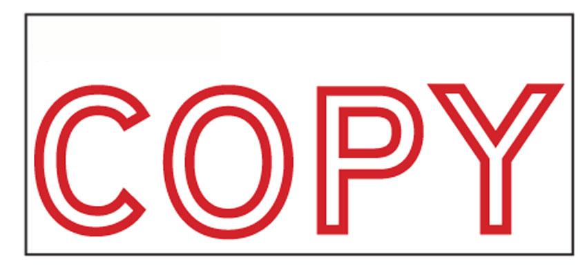 similiar employee copy stamp keywords