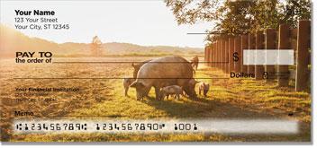 Hog Heaven Checks