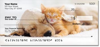 Baby Animal Checks