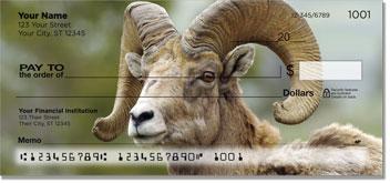 Big Horn Sheep Checks