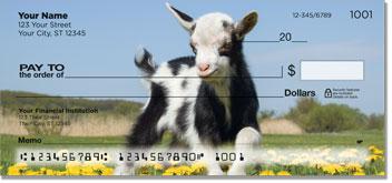 Baby Goat Checks