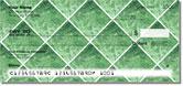 Green Marble Tile Checks