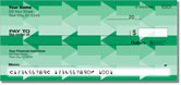 Green Arrow Checks