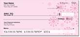 Pink Burst Checks