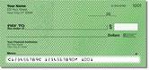 Green Mesh Checks