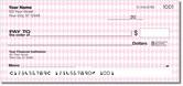 Pink Diamond Checks