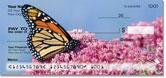 Milkweed Butterfly Checks