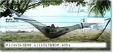 Beach Hut Resort Checks