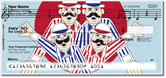 TuneTown Boys Barbershop Quartet Checks
