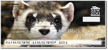 NEW Zoo North American Natives Checks
