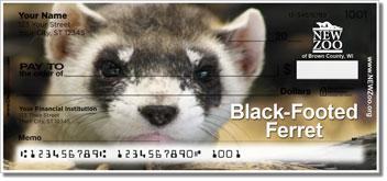 NEW Zoo Endangered Species Checks