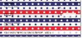 Stars & Stripes Checks