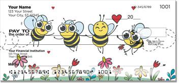 Busy Bee Checks