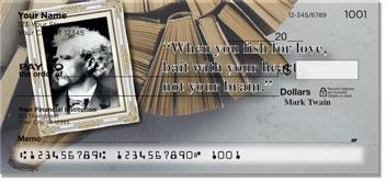 Mark Twain Checks