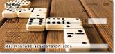 Domino Checks