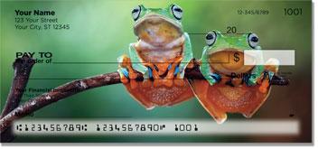 Tree Frog Checks