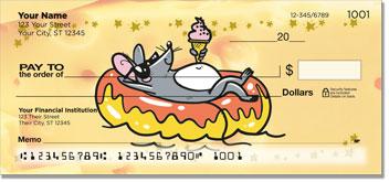 Mousey Checks