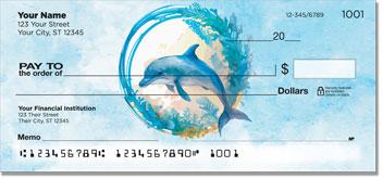 Dolphin Friends Checks