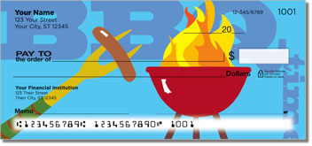 BBQ Grilling Checks