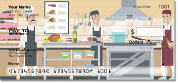 Restaurant Checks