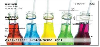 Soda Bottle Checks