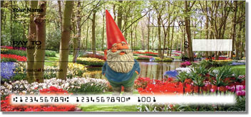 Gnomes in Nature Checks