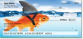 Goldfish Checks