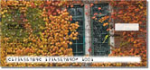Autumn Ivy Checks
